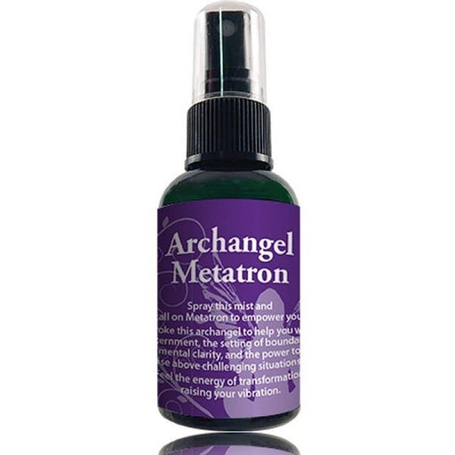 Spray Archangel Metatron 2oz | Earthworks