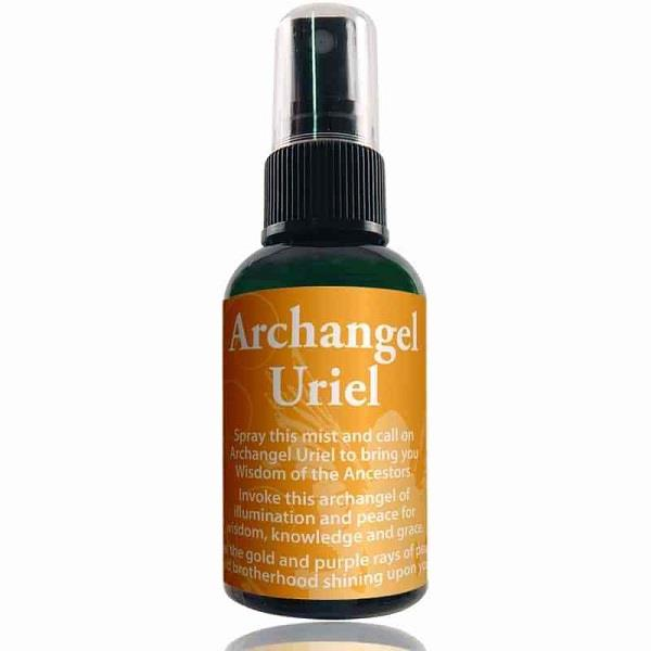 Archangel Spray Uriel 2oz | Earthworks