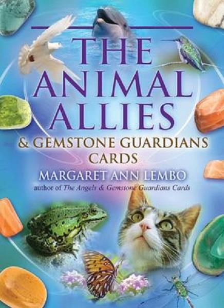 The Animal Allies and Gemstone Guardians  | Earthworks