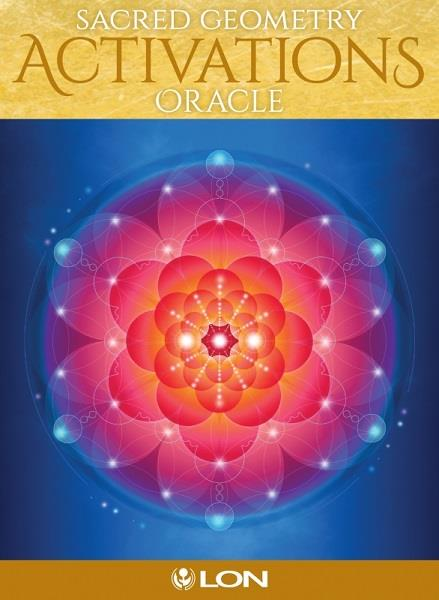 Sacred Geometry Activations Oracle | Earthworks