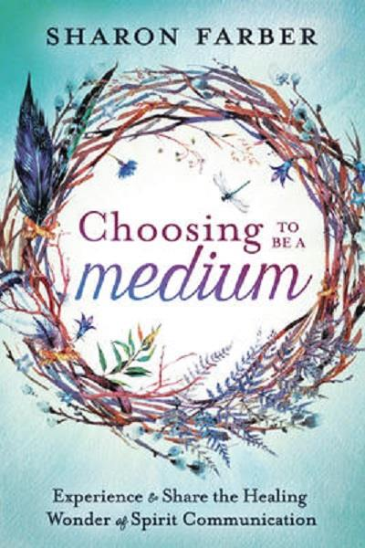 Choosing to be a Medium | Earthworks