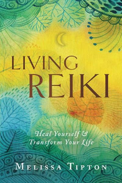Living Reiki | Earthworks