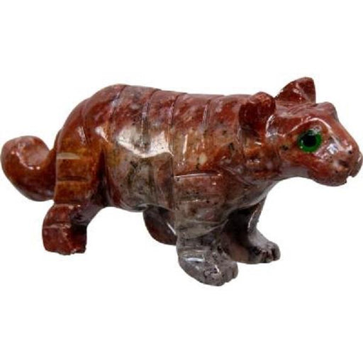 Spirit Animal Dolomite Tiger | Earthworks