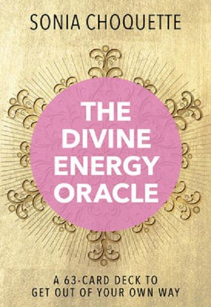The Divine Energy Oracle | Earthworks