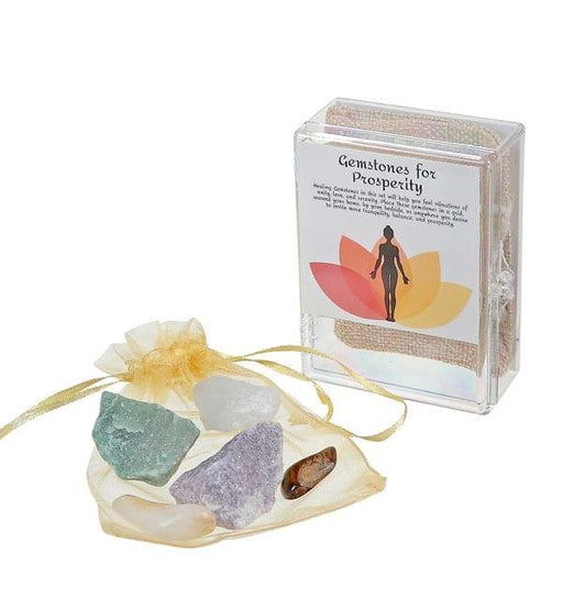 Gemstone Kit Prosperity | Earthworks