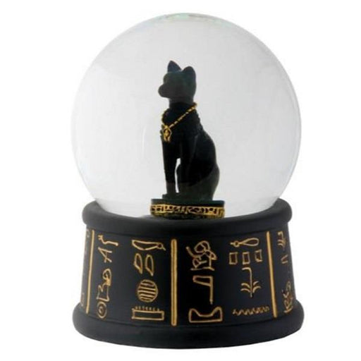 Water Globe 65mm Bastet | Earthworks
