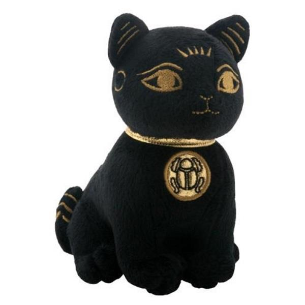 Plush Bastet Small