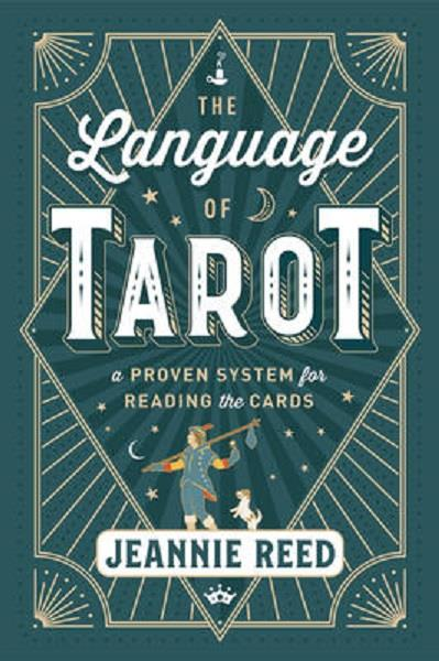 The Language of Tarot | Earthworks