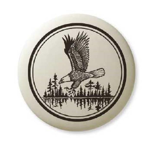 Pathfinder Pendant Bald Eagle | Earthworks