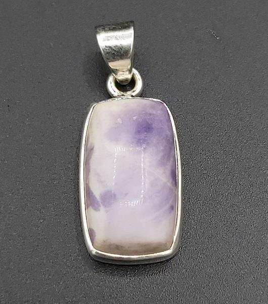 Pendant Tiffany Stone Sterling Silver