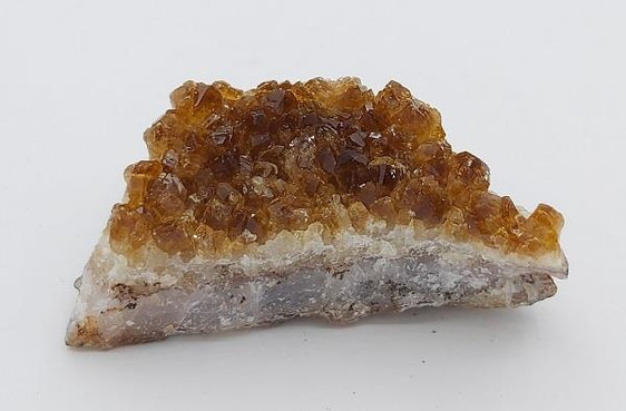 Citrine Cluster Approximately 108g