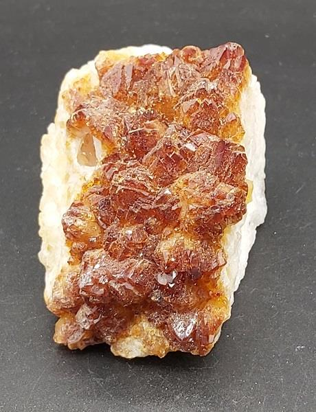 Citrine Cluster Approximately 345g
