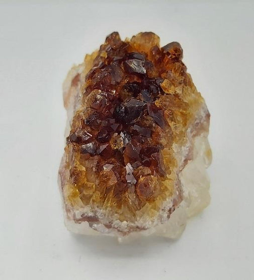 Citrine Cluster Approximately 116g