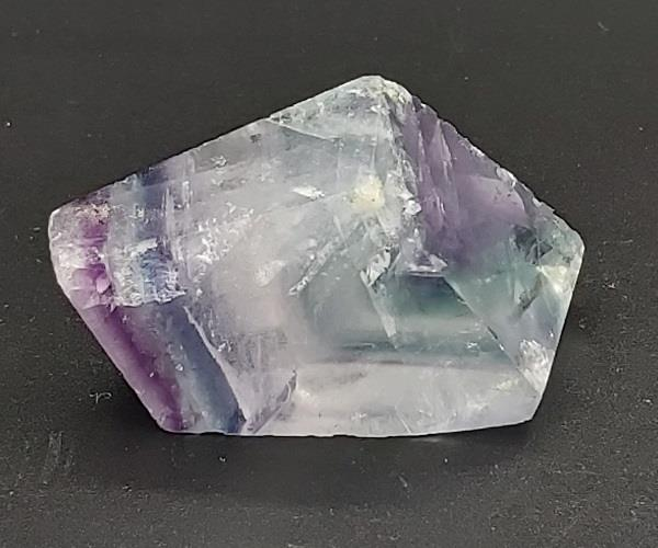 Fluorite Polished Free Form Approximately 35g