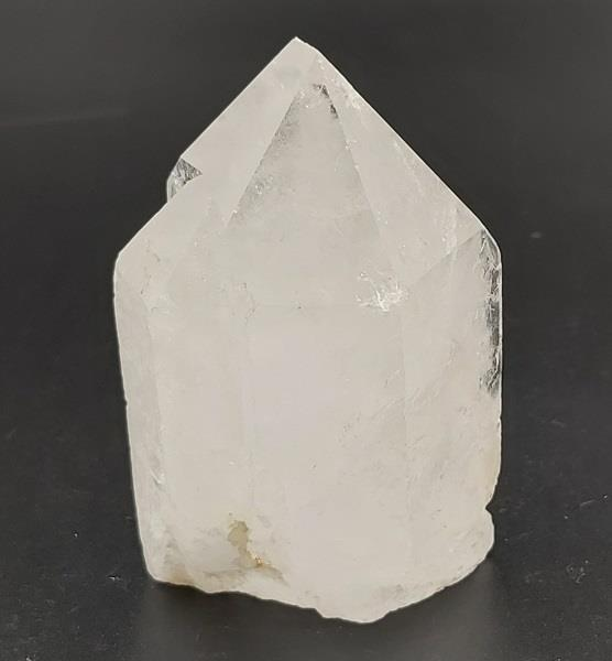 Quartz Crystal Top Polish Point 151g Approximate