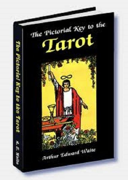The Pictoral Key to the Tarot | Earthworks