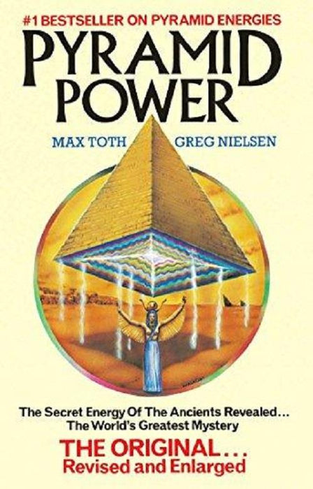 Pyramid Power | Earthworks