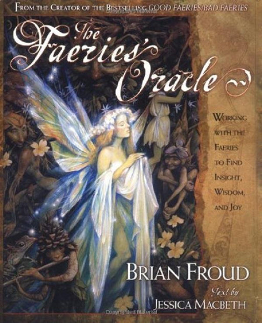 The Faeries Oracle Set | Earthworks