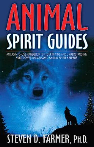 Animal Spirit Guides | Earthworks