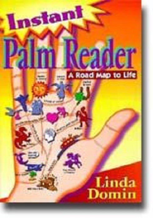 Instant Palm Reader | Earthworks