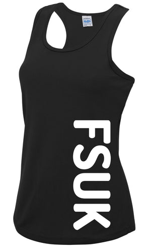Women's FSUK Performance Vest