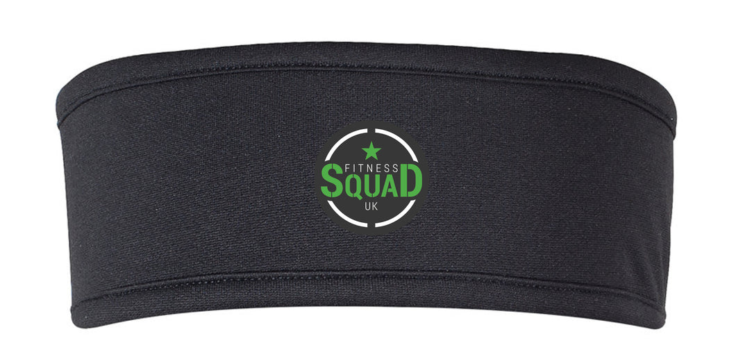 Fitness Squad UK Branded Head Band
