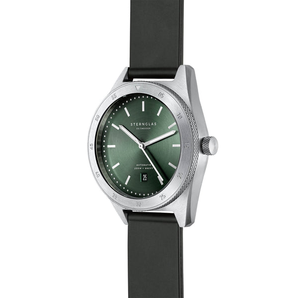 Marus green / Rubber