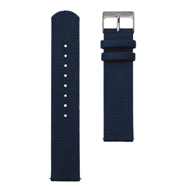 Nylon 20 midnight blue