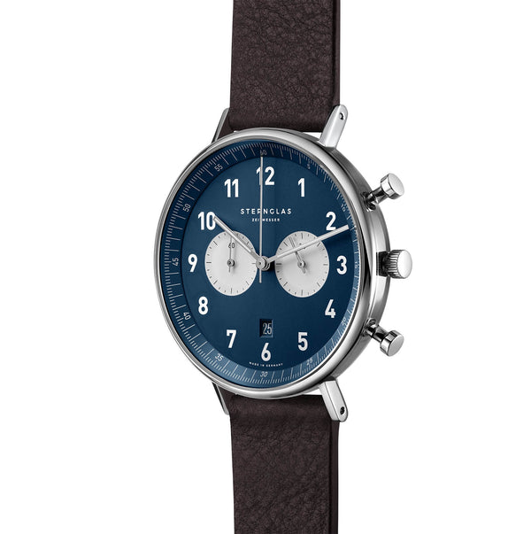 Chrono midnight blue