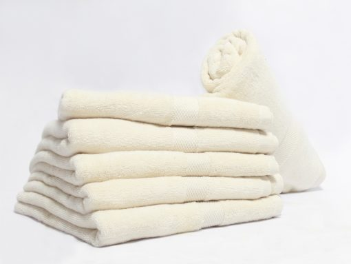 GOTS Certified Organic Cotton Bath Sheet