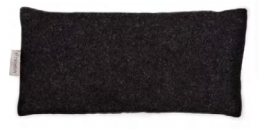 Charcoal Eye Pillow