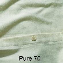 Certified  Cotton Pure Flannel