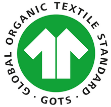 "3"" Certified Organic Vegan Latex Topper"