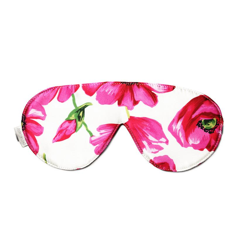 Poppy Sleep Mask