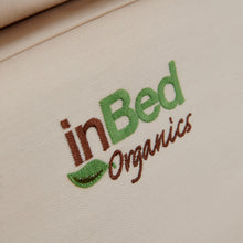 "Certified Organic 8"" Eco-Deluxe Mattress With Eco Wool & Cotton Case"