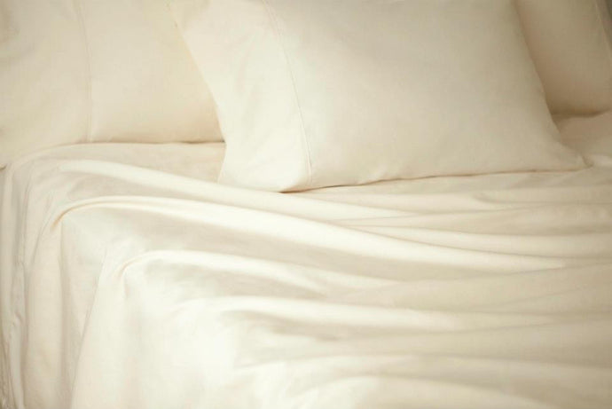 Certified Organic Percale Sheet