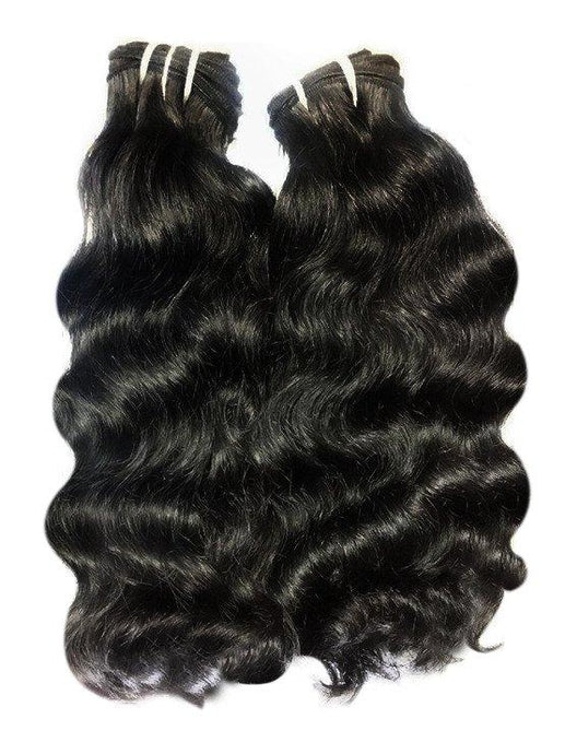 Raw Cambodian Wavy-Curly