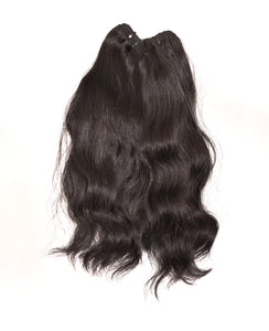 Raw Cambodian Deep Wave