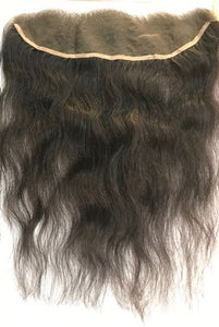 Indian Wavy Frontal
