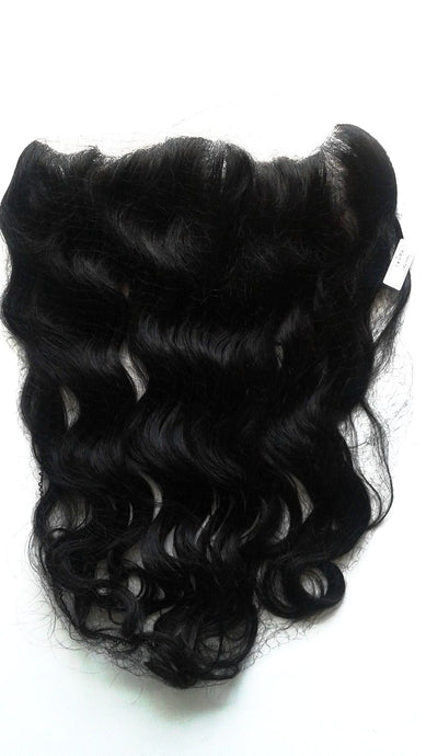 Cambodian Deep Wave Frontal