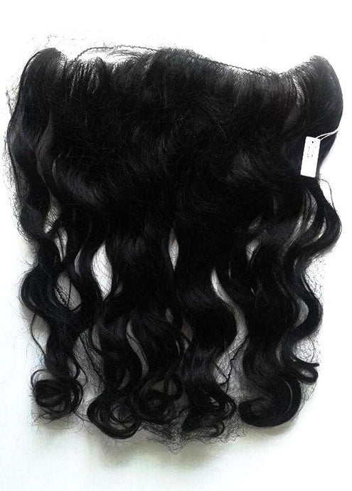Cambodian Wavy-Curly Frontal
