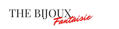 The Bijoux Fantaisie - Logo