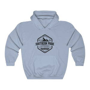Southern Pride Classic Hooded Sweatshirt