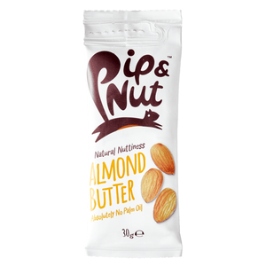 Pip & Nut Almond Butter Squeeze Pack