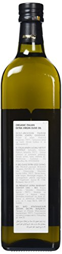 Clearspring Organic Extra Virgin Olive Oil 1000ml