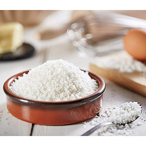 Country Range Desiccated Coconut - 2kg