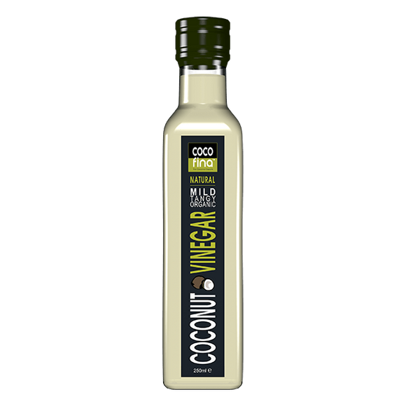 Cocofina Coconut Vinegar
