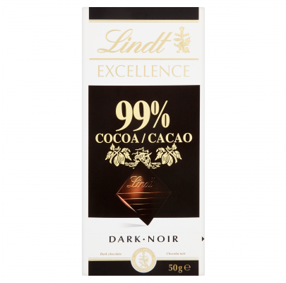 Lindt 99% Excellence