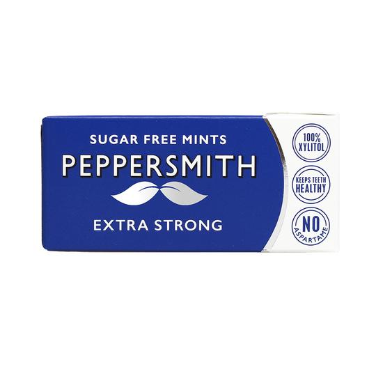 Peppersmith Extra Strong Mints
