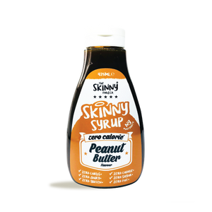 Skinny Syrup Peanut Butter 425ml